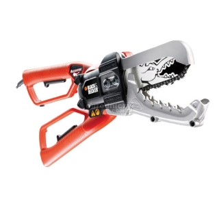BLACK&DECKER  Pilarka �a�cuchowa ALLIGATOR, 550 W GK1000