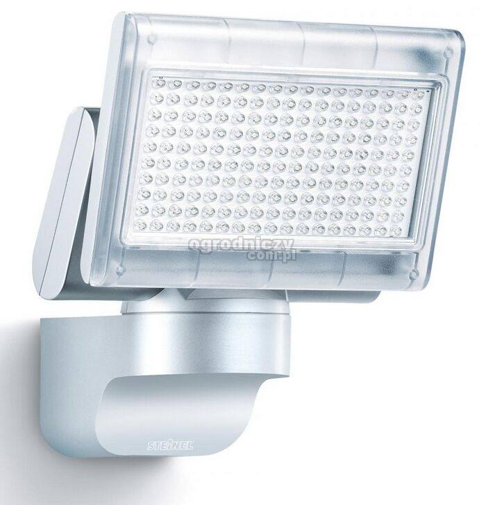 Steinel Lampa Led Z Czujnikiem Ruchu W Aluminiowej Oprawie Model L
